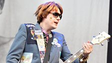 Image for Nicky Wire speaks to Stuart Maconie