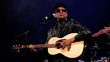 Image for Bobby Womack - Glastonbury highlights