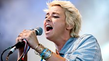 Image for Cat Power - Glastonbury highlights