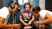 Image for Rizzle Kicks play Innuendo Bingo!!!