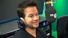 Image for Mark Wahlberg on Scott Mills