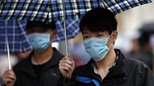 Image for 'No reason for panic' over bird flu case