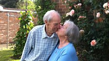 Image for We meet a couple from North Yorkshire celebrating their 70th Wedding anniversary