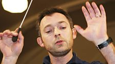 Image for Charles Hazlewood:What is a Conductor?
