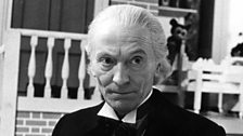 Image for Jessica Carney on her grandfather, William Hartnell