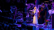 Image for Laura Marling performs at the 6 Music Prom