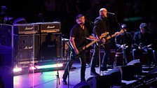 Image for The Stranglers play live at the 6 Music Prom