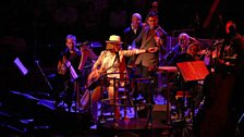 Image for Cerys Matthews live at the 6 Music Prom