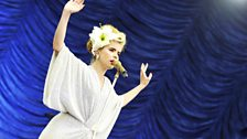 Image for Paloma Faith - T in the Park highlights
