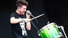 Image for Bastille - T in the Park highlights