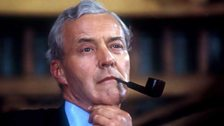 Image for Tony Benn