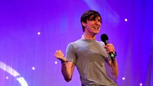 Image for Tom Rosenthal chats with Shaun