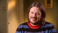 Image for Richard Herring on the Fringe