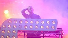 Image for Chase & Status - Reading Festival highlights