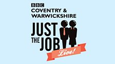 Image for Just the Job: Episode 1