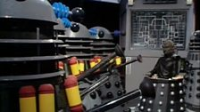 Image for Destiny of the Daleks: Part 4