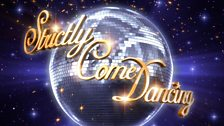 Image for Vanessa on Strictly Come Dancing