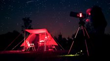 Image for Peak star party 2012