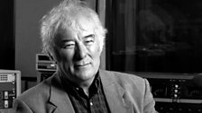 Image for Nobel Prize-winning poet Seamus Heaney on his poetry collection, District and Circle