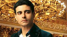 Image for Soap Star Gautam Rode