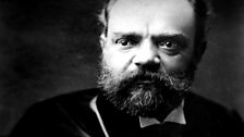 Image for Antonin Dvorak (1841-1904)