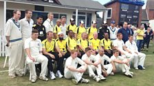Image for Lashings XI
