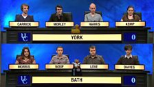 Image for York v Bath
