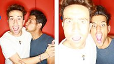 Image for Ollie Locke plays Call or Delete