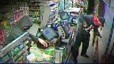 Image for Warrington smoke burglary