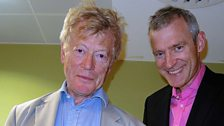 Image for Roger Scruton: What Makes Us Human?