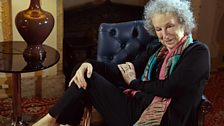 Image for Margaret Atwood on the stars of her new novel 'Maddaddam'