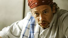 Image for Dexter Fletcher: Celebrity Interview