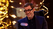 Image for Sarah chats to Richard Osman about Pointless