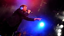 Image for Elbow at Reading Festival 2011 - Highlights