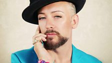 Image for Boy George
