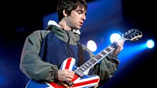Image for Masterpieces - Oasis