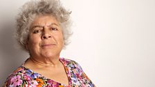 Image for Miriam Margolyes: Celebrity Interview