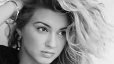 Image for Tori Kelly catches up with CJ Beatz
