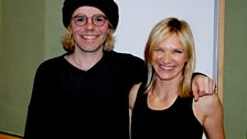 Image for The Charlatans' Tim Burgess - Interview with Jo Whiley