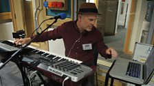 Image for Thomas Dolby In Session