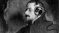 Image for James Joyce's Playlist