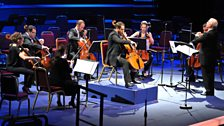 Image for 5th mvt Beethoven 6th in F major (excerpt) - BBC Proms 2012