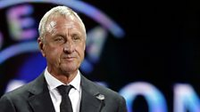 Image for Johan Cruyff on Man United, Moyes and Rooney