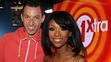 Image for Brandy chats to Nick Bright