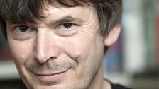 Image for Ian Rankin: Celebrity interview