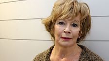 Image for Edna O'Brien on inspiration and writing