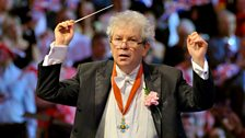 Image for Bruch: Violin Concerto - Last Night of the BBC Proms 2012