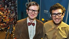 Image for Public Service Broadcasting - Live In Session