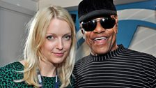 Image for Bobby Womack in conversation with Lauren Laverne