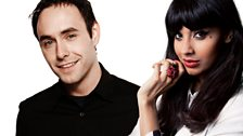Image for One Direction chat with Jameela and Aled